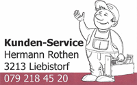 Kunden - Service